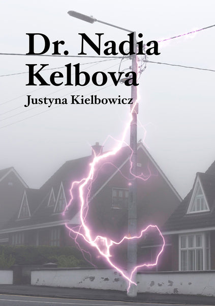 Dr. Nadia Kelbova, Justyna Kielbowicz - The Library Project