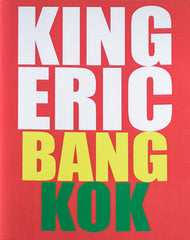 King Eric Bangkok, Miti Ruangkritya - The Library Project