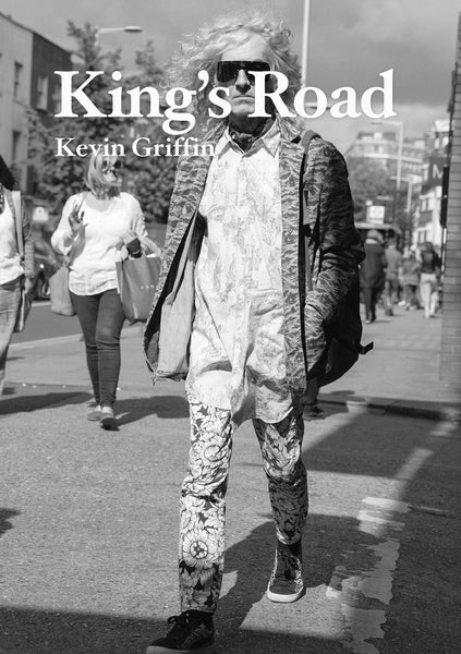 King's Road, Kevin Griffin - The Library Project