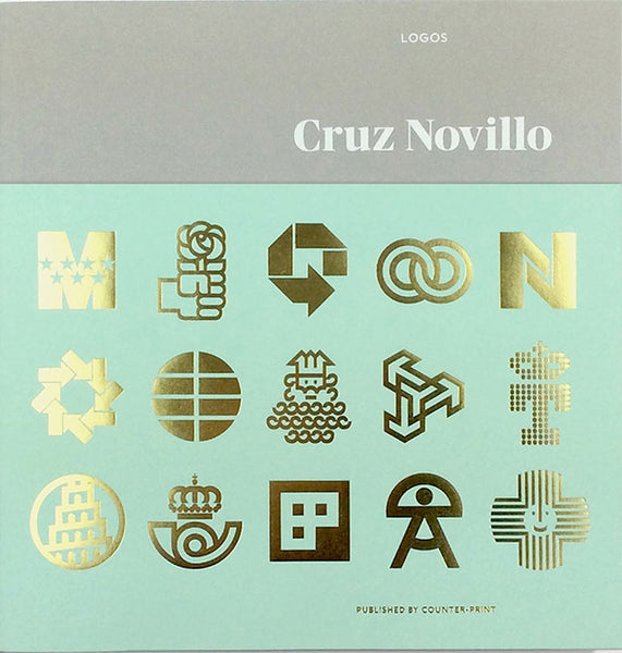 Logos, Cruz Novillo - The Library Project