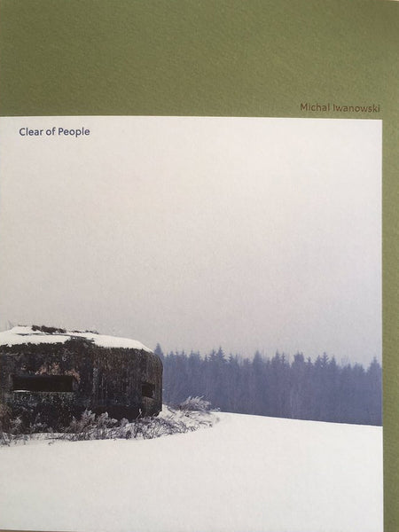 Clear of People, Michal Iwanowski - The Library Project