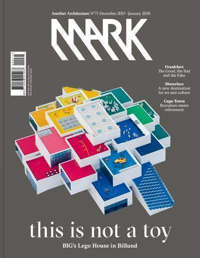 Mark Magazine Issue 71