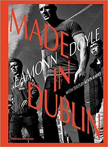 Made in Dublin, Eamonn Doyle - The Library Project