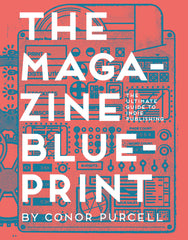 The Magazine Blueprint, Conor Purcell