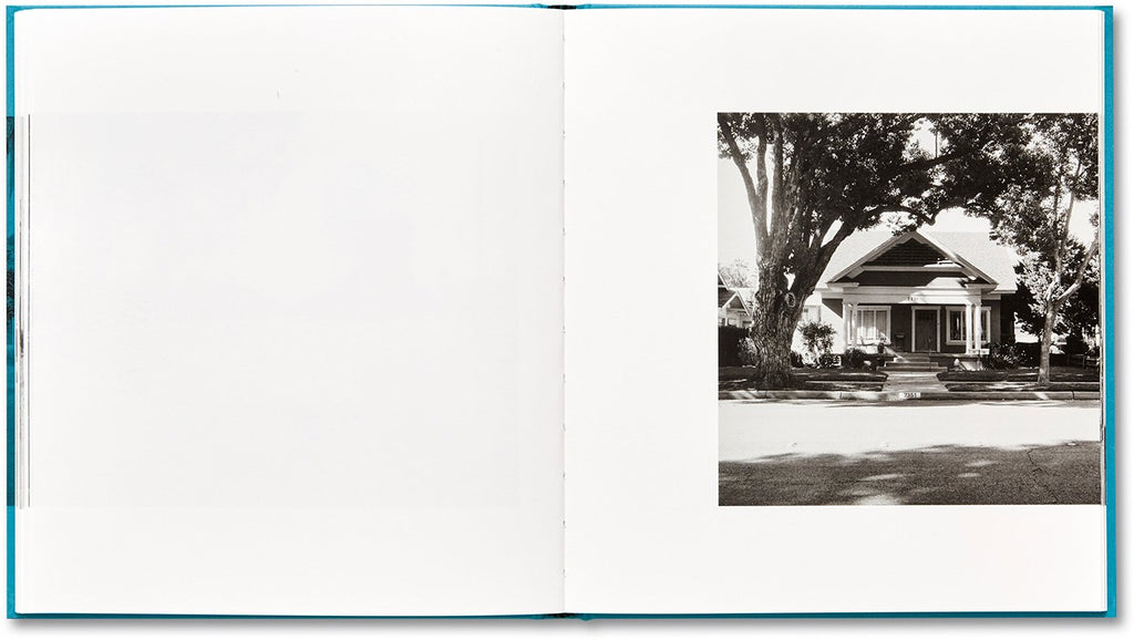 Seventy-Two and One Half Miles Across Los Angeles, Mark Ruwedel