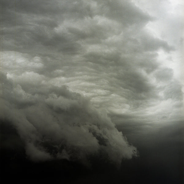 Storm Cloud - Dreaming of Figure Eights, Mark McGuinness - The Library Project