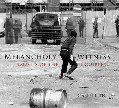 Melancholy Witness, Sean Hillen (Signed, with Archival Print) - The Library Project