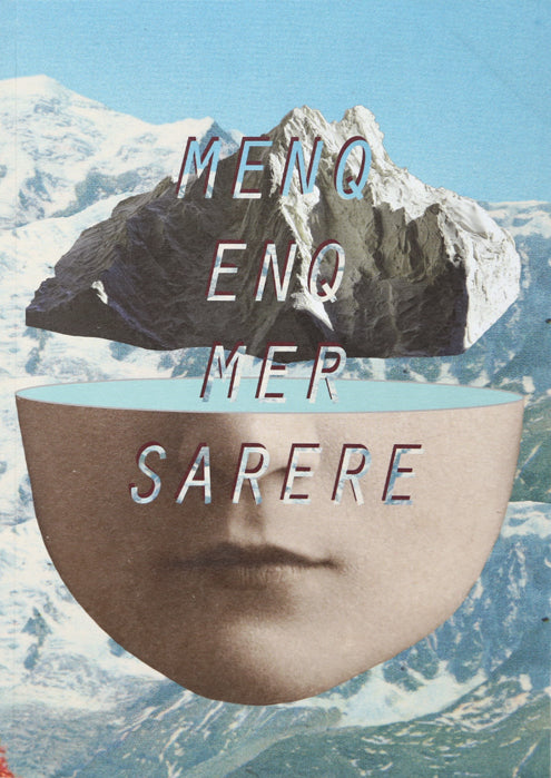 Menq Enq Mer Sarere, Orpheus Standing Alone - The Library Project