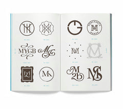 Monogram Logo: Monograms & Cyphers - The Library Project