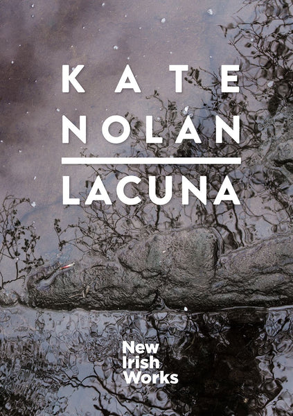 LACUNA, Kate Nolan – NEW IRISH WORKS - The Library Project