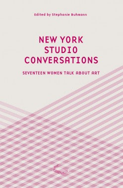 New York Studio Conversations - The Library Project