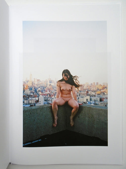New Love, Ren Hang - The Library Project