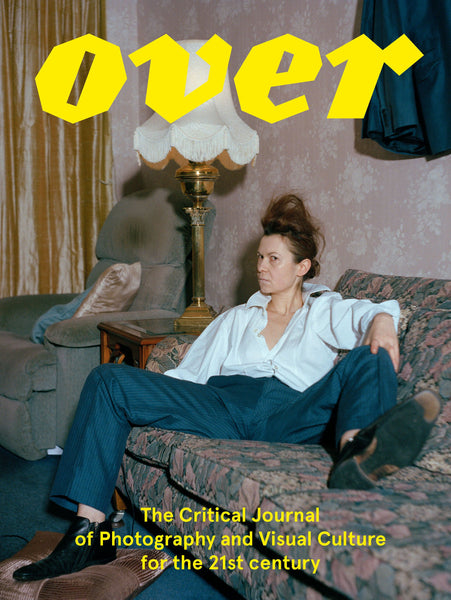 OVER Journal Issue 1 PRE-ORDER