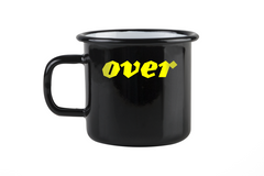 OVER Journal Mug - The Library Project