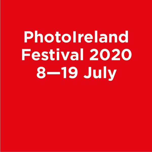 Submission Fee for PhotoIreland Festival 2020