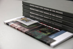 Martin Parr's Best Books of the Decade 30/30 - The Library Project