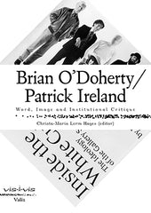 Brian O'Doherty / Patrick Ireland - The Library Project