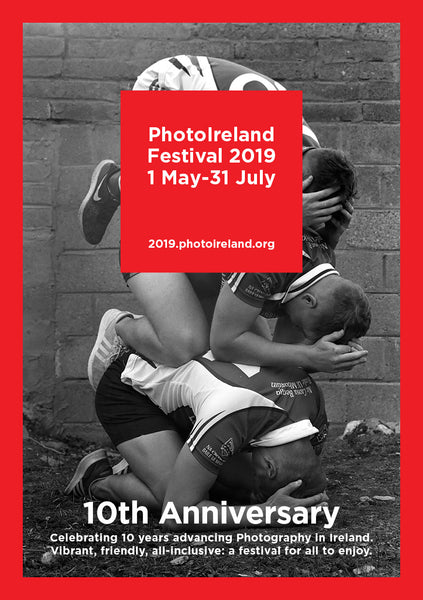 PhotoIreland Festival 2019 Catalogue - The Library Project