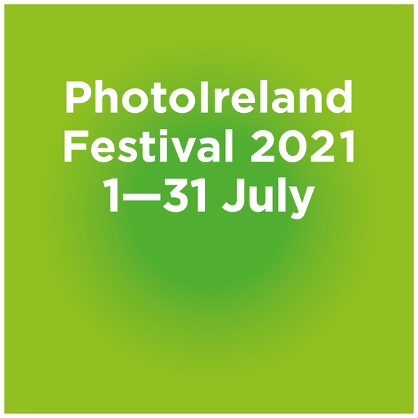 Submission Fee for PhotoIreland Festival 2021