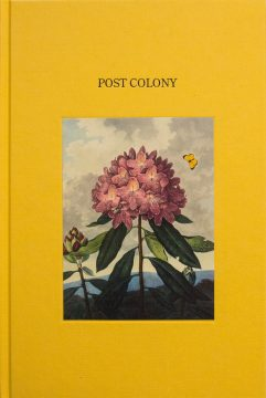 Post Colony, Gareth Kennedy - The Library Project