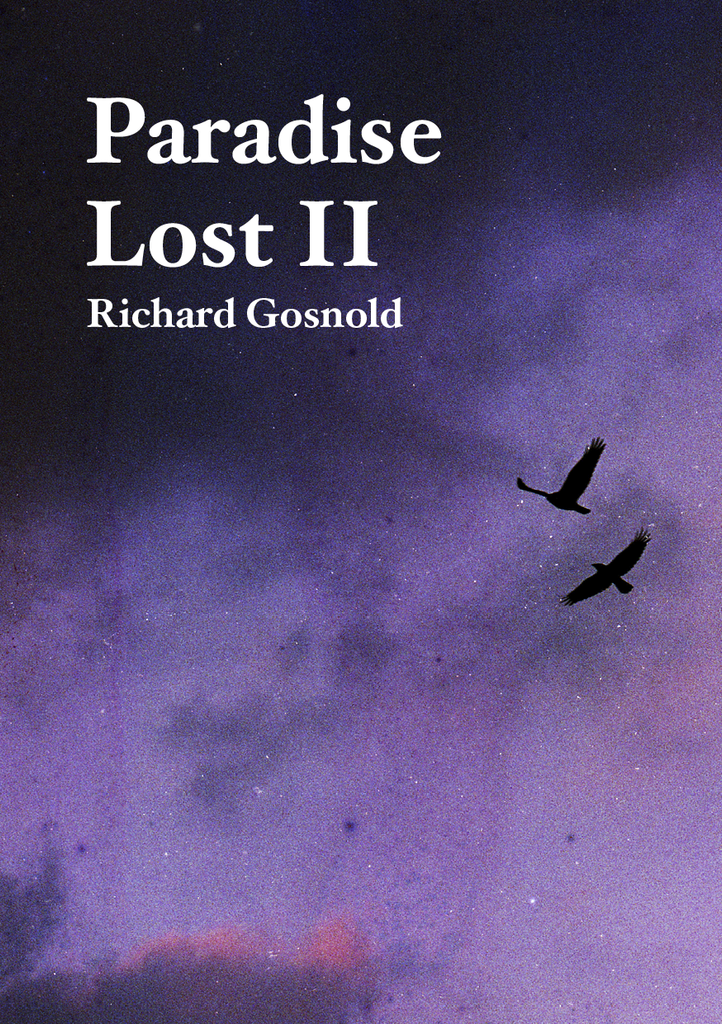 Paradise Lost II, Richard Gosnold