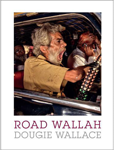 Road Wallah, Dougie Wallace - The Library Project
