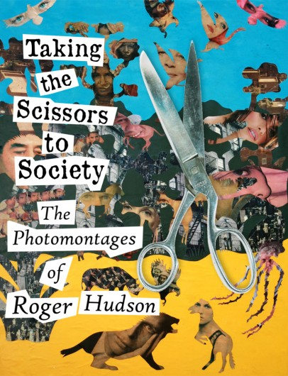 Taking the Scissors to Society, Roger Hudson - The Library Project