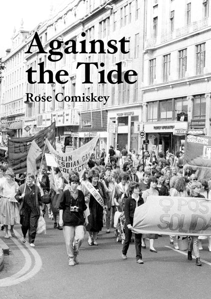 Against the Tide, Rose Comiskey