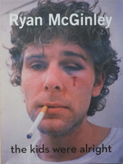 The Kids Were Alright, Ryan McGinley - The Library Project
