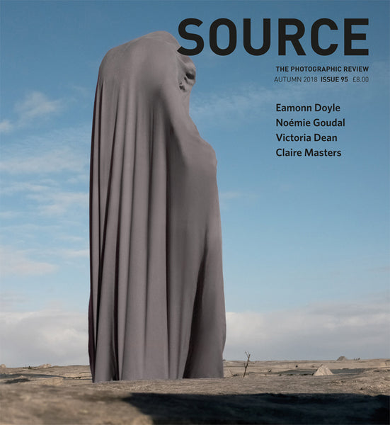 Source Issue 95 - Autumn 2018