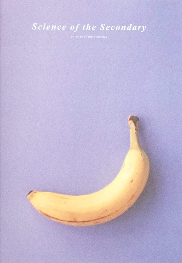 Science of the Secondary 11: Banana