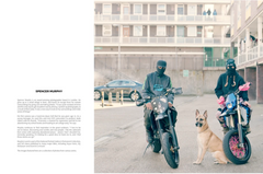 Dog Magazine Issue 6 - The Library Project
