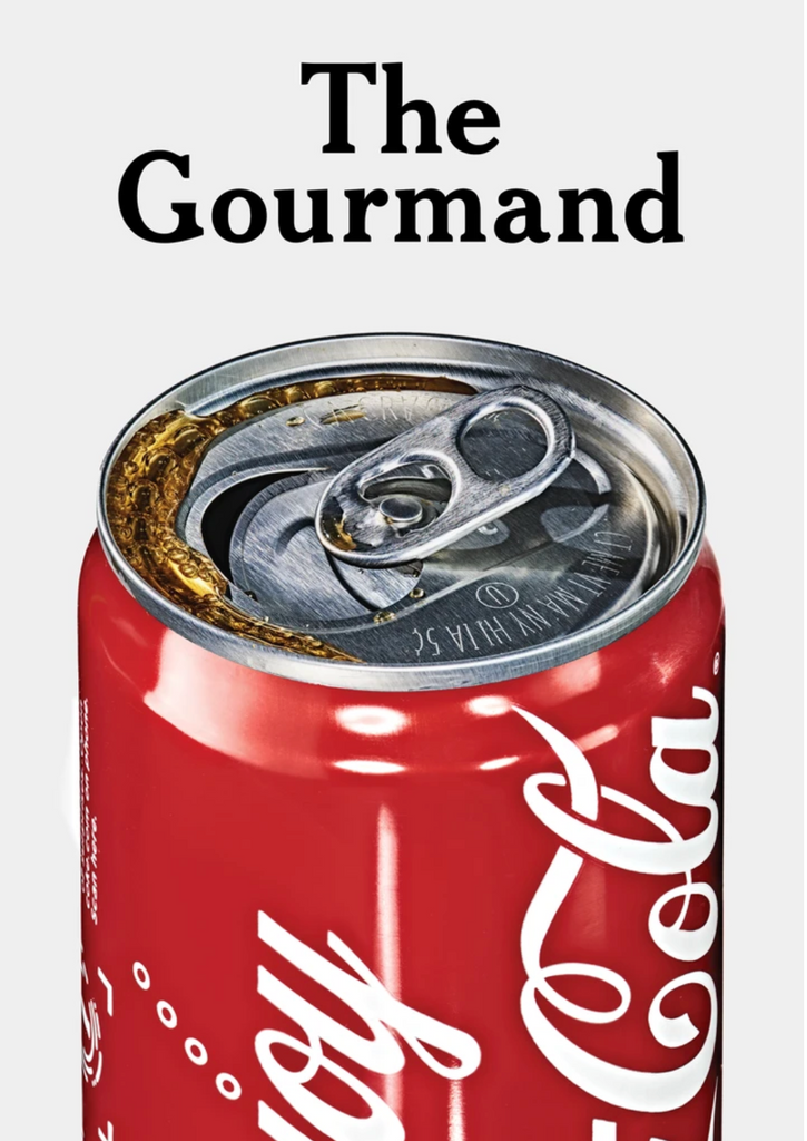 The Gourmand, Issue 13 - The Library Project