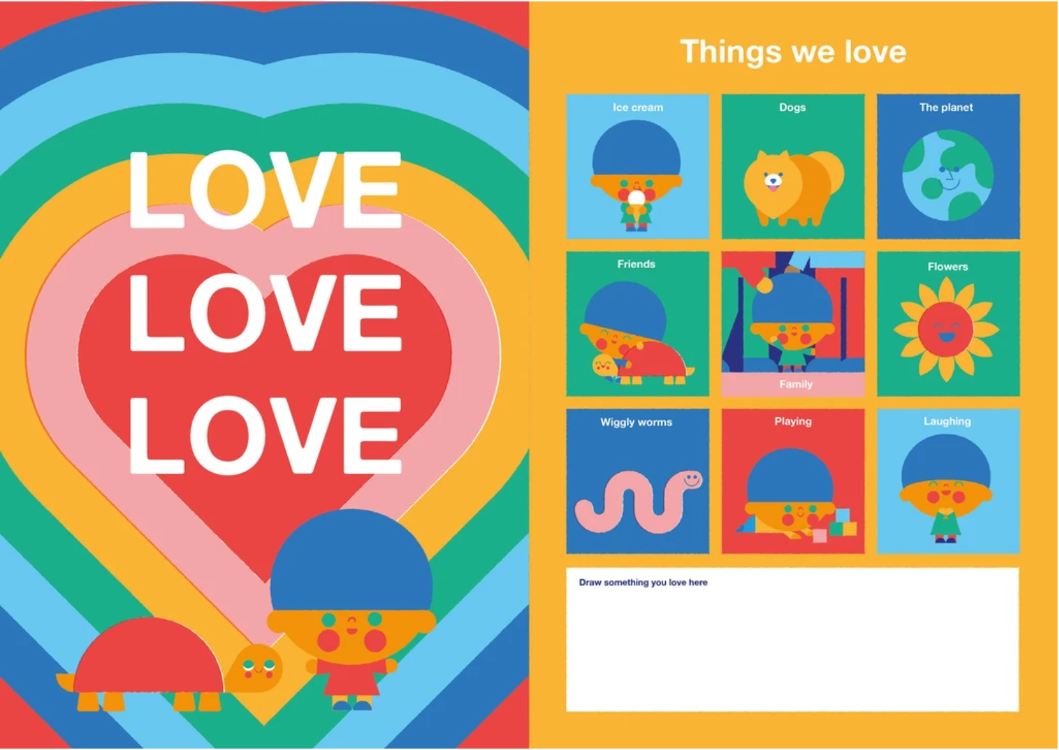Dot Issue 17: Love - The Library Project