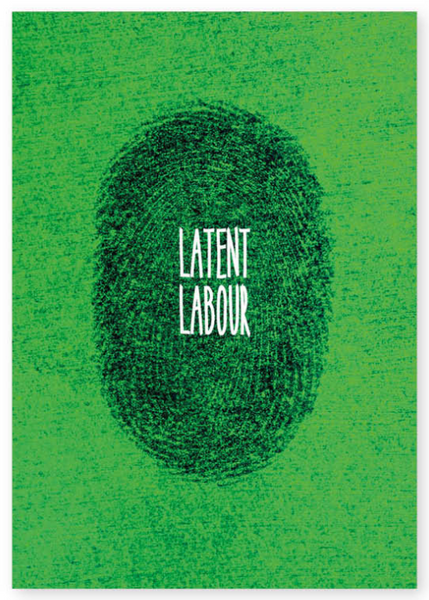 Latent Labour, Lewis Bush