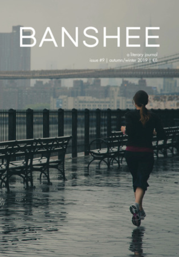 Banshee Issue 9 - The Library Project