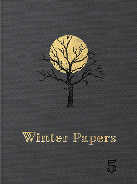 Winter Papers 5 - The Library Project