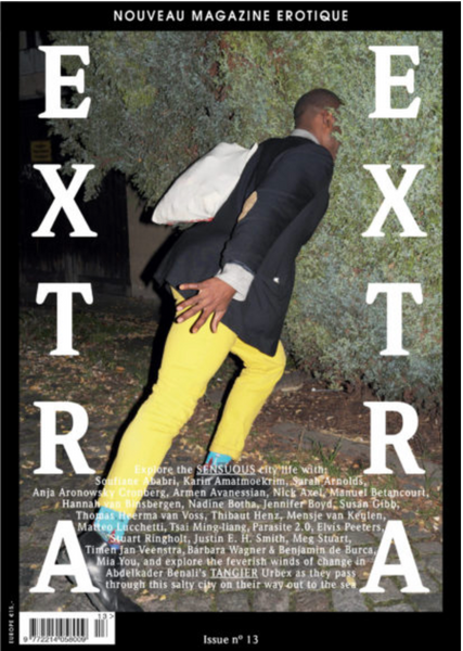 Extra Extra Issue 13