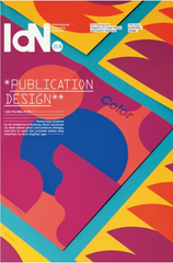 IdN Issue 25.5: Publication Design