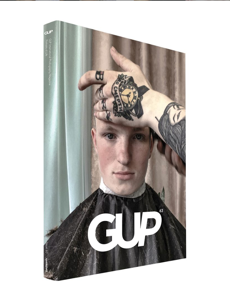 GUP Magazine Issue 63: Portraits of Life