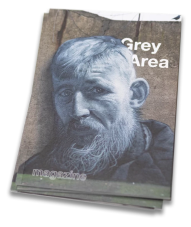 Grey Area Magazine Subset