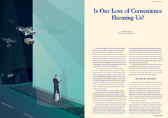 Are We Europe Issue 5: Code of Conscience
