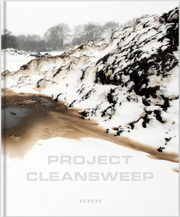Project Cleansweep, Dara McGrath - The Library Project