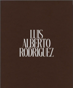People of the Mud, Luis Alberto Rodriguez - The Library Project
