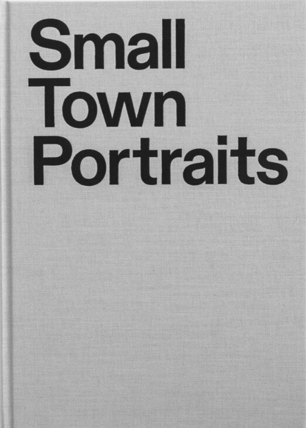 Small Town Portraits, Dennis Dinneen