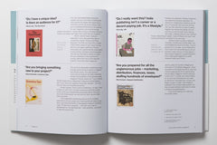 So You Want to Publish a Magazine?, Angharad Lewis - The Library Project