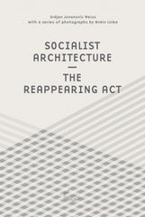 Socialist Architecture: the Reappearing Act - The Library Project