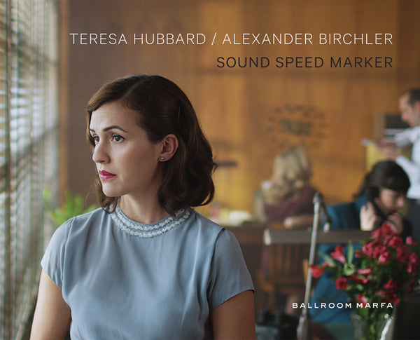 Sound Speed Marker, Teresa Hubbard & Alexander Birchler - The Library Project