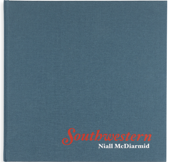 Southwestern, Niall McDiarmid - The Library Project