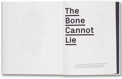 Spirit is a Bone, Oliver Chanarin and Adam Broomberg - The Library Project